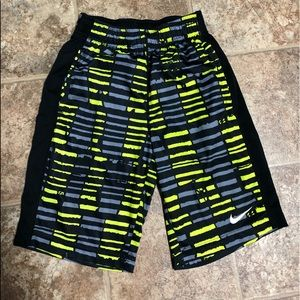 Nike Dri-Fit Shorts Youth Size Small WORN ONCE